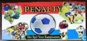 Board games - Penalty - Penalty - Het spel voor kamioenen
