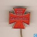 Koopmans Cakemeel (croix) [rouge]