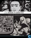 Strips - Love and Rockets - Amor Y Cohetes