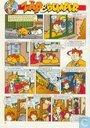 Strips - Tsjakka! (tijdschrift) - 2002 nummer  8