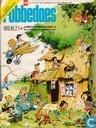 Comic Books - Gadeliefjes, De - gag