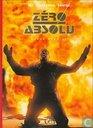 Comic Books - Zéro Absolu - Derde bedrijf