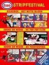 Strips - Kiekeboes, De - Esso Stripfestival