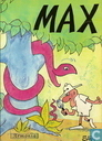 Comic Books - Max [Bara] - Max
