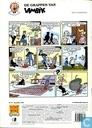 Strips - Barnabeer - Suske en Wiske weekblad 51