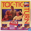 Spellen - Vier op 'n rij - Tac Tic Turn