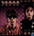 Platen en CD's - Psychedelic Furs, The - Mirror moves