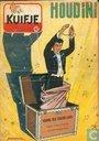 Comic Books - Avonturen van de bultenaar, De - Kuifje 48