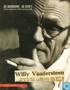 Willy Vandersteen - De interviews - De foto's