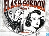 Strips - Flash Gordon - Volume 7