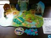 Brettspiele - Pocahontas - Pocahontas Het gezelschapsspel