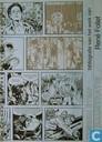 Strips - Op het spoor van de yeti - Tussen strip en illustratie - Bibliografie van het werk van René Follet