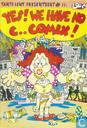 Comic Books - Tante Leny presenteert! (tijdschrift) - Tante Leny Presenteert! 11