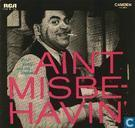 Disques vinyl et CD - Waller, Fats - Ain't Misbehavin'