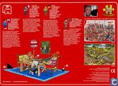 Puzzels - Ronald McDonald Kinderfonds - Opening Nederlands Spellenfabriek