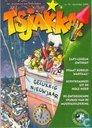 Bandes dessinées - Tsjakka! (tijdschrift) - 2002 nummer  10