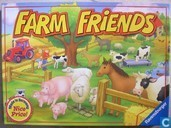 Board games - Farm Friends - Farm Friends
