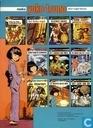 Bandes dessinées - Yoko Tsuno - Het licht van Ixo