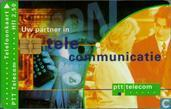 PTT Telecom Uw partner in telecommunicatie
