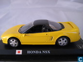 Model cars - Del Prado - Honda NSX