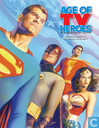 Comic Books - Batman - Age of TV Heroes