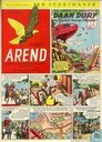 Comic Books - Arend (tijdschrift) - Arend 25