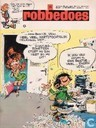 Comic Books - Robbedoes (magazine) - Robbedoes 1741