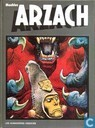 Bandes dessinées - Arzach - Arzach