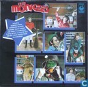 Platen en CD's - Monkees, The - The Monkees