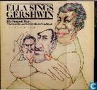 Platen en CD's - Fitzgerald, Ella - Ella sings Gershwin