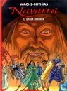Comic Books - Navarra - Onzer Hendrik