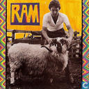 Vinyl records and CDs - McCartney, Linda - Ram