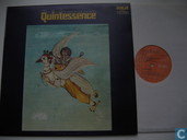 Disques vinyl et CD - Quintessence - Self