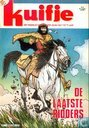 Bandes dessinées - Laatste ridders, De - Het duel