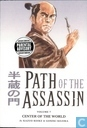 Comic Books - Path of the assassin - Center of the world