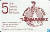 Vlaams Eethuis 't Madammeke