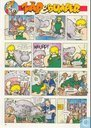 Bandes dessinées - Bumper - 2003 nummer  1