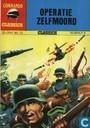 Strips - Commando Classics - Operatie zelfmoord