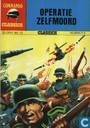 Bandes dessinées - Commando Classics - Operatie zelfmoord