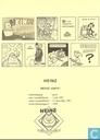 Comics - Heinz - Heinz Ahoy!
