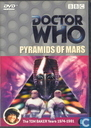 DVD / Video / Blu-ray - DVD - Pyramids of Mars