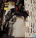 Disques vinyl et CD - Davis, Miles - The man with the horn