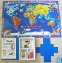 Board games - Kinder Wereldreis - Kinder Wereldreis