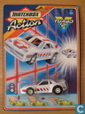 Voitures miniatures - Matchbox Int'l Ltd. - Pontiac Fierro