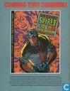 Strips - Spirit Magazine (tijdschrift) (USA) - Spirit Magazine 40