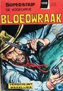 Comics - Vogelvrije, De - Bloedwraak