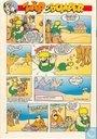 Strips - Tsjakka! (tijdschrift) - 1996 nummer  9