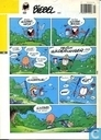 Bandes dessinées - Bob et Bobette - 1996 nummer  27