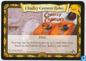 Chudley Cannons Robes