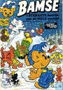 Comic Books - Bamse - Bamse 14